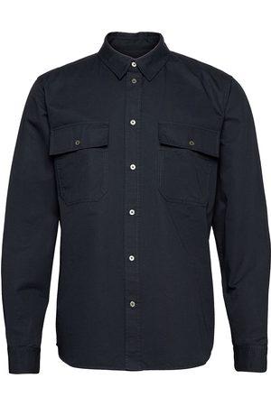Wood Wood Avenir Twill Shirt Paita Rento Casual