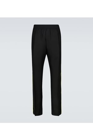 OAMC Wire elasticated pants