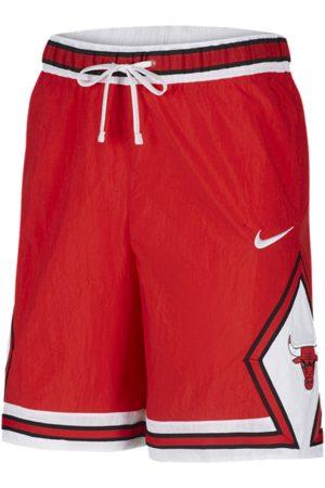 Nike Chicago Bulls Courtside Heritage Men's NBA Shorts - Red