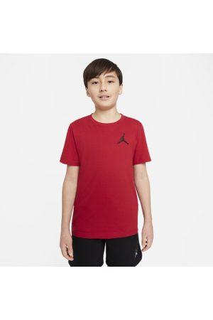 Nike Pojat T-paidat - Jordan Older Kids' (Boys') T-Shirt - Red