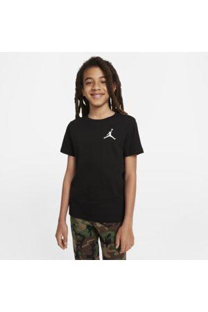 Nike Jordan Older Kids' (Boys') T-Shirt - Black