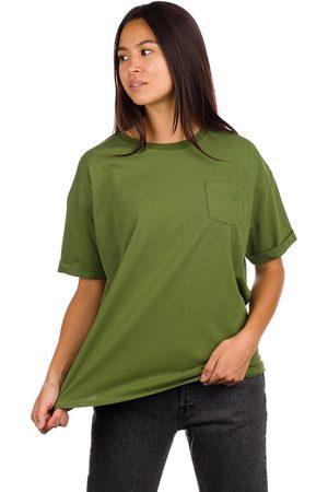 Kazane Naiset T-paidat - Eva Naturals T-Shirt