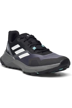 adidas Naiset Kengät - Terrex Soulstride Trail Running W Shoes Sport Shoes Running Shoes Musta