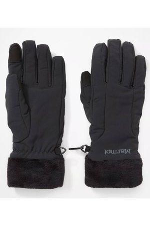 Marmot Naiset Käsineet - Women's Fuzzy Wuzzy Gloves XS