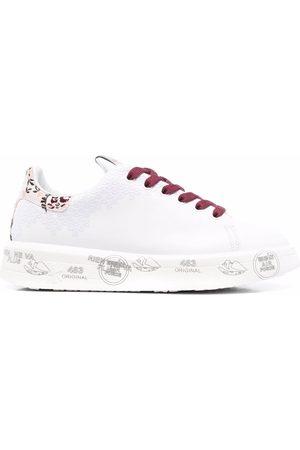 Premiata Naiset Tennarit - Belle 5387 low-top sneakers