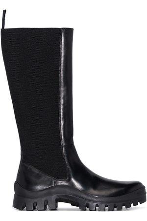 ATP Atelier Naiset Ylipolvensaappaat - Bitonto knee-high boots