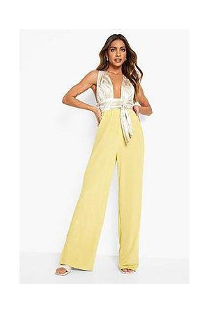 Boohoo Washed Marble Print Strappy Bodysuit