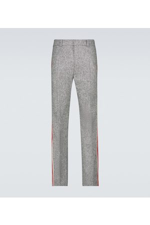 WALES BONNER Charlie tailored pants