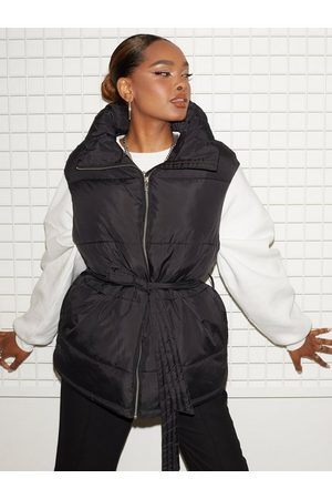 NLY Oversize Puffer Vest