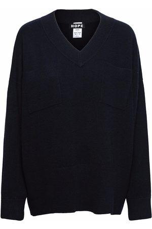 Hope Naiset Neulepaidat - Cash Sweater Neulepaita