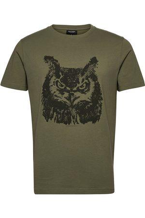 Ron Dorff T-Shirt Duke T-shirts Short-sleeved