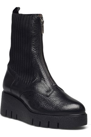 Wonders E-6230 Shoes Chelsea Boots