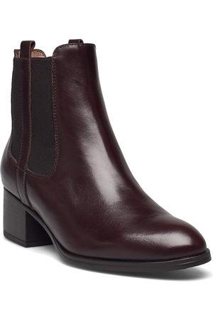Wonders G-5132 Shoes Chelsea Boots