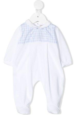 LA STUPENDERIA Pyjamat - Checked chest pyjama