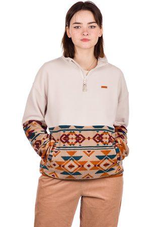 Iriedaily Half Indi Troyer Sweater