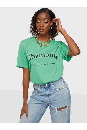 NLY Oversize Statement Tee