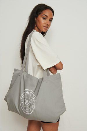 NA-KD Trend Tote-laukku - Grey