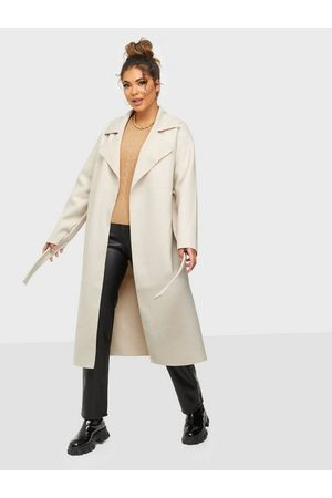 NLY Trend Clean Belted Coat