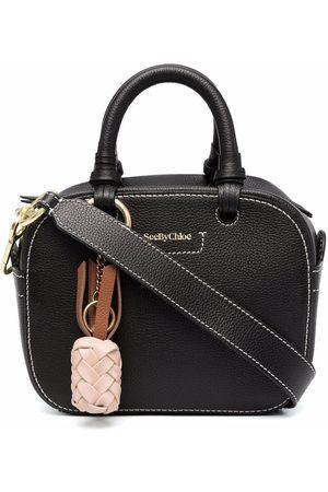 See by Chloé Logo-detail tote bag