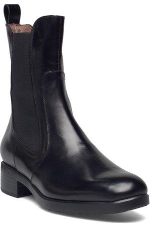 Wonders D-9345 Shoes Chelsea Boots