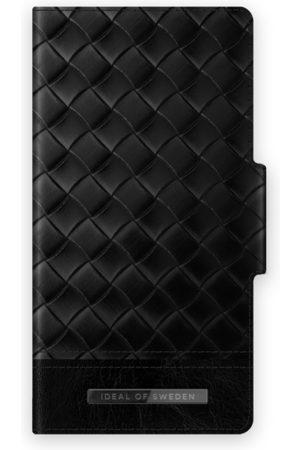IDEAL OF SWEDEN Naiset Käsilaukut - Unity Wallet Galaxy S20 Plus Onyx Black