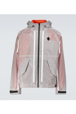 A-cold-wall* Technical windbreaker jacket