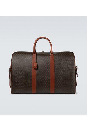 Saint Laurent Le Monogramme 72H canvas duffel bag