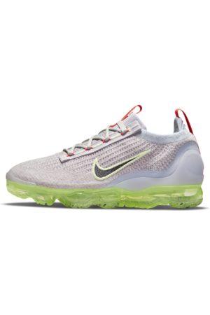 Nike Air VaporMax 2021 FK Women's Shoes - Grey