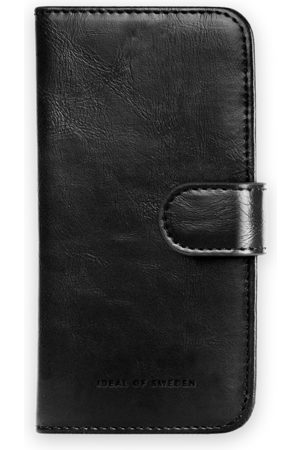 IDEAL OF SWEDEN Magnet Wallet Plus Galaxy A52 5G Black