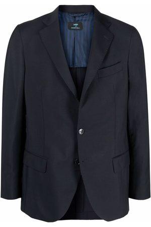 MP Massimo Piombo Single-breasted blazer