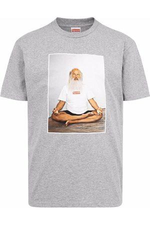 Supreme T-paidat - Rick Rubin photo T-shirt