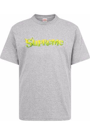 Supreme T-paidat - X Shrek T-shirt