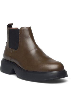 Wonders B-8204 Shoes Chelsea Boots