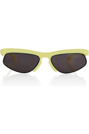 Bottega Veneta Naiset Aurinkolasit - Acetate sunglasses
