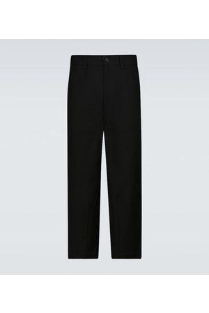 JUNYA WATANABE Cotton twill pants