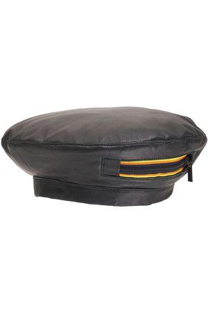 K-WAY R&D Miehet Hatut - Reversible Leather Basque Hat