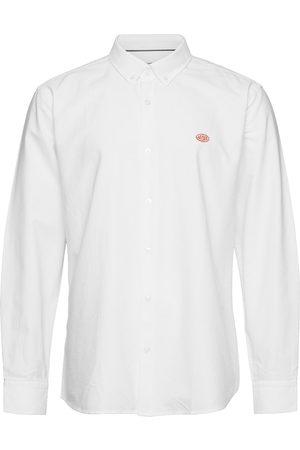 Armor Lux Oxford Shirt Paita Rento Casual