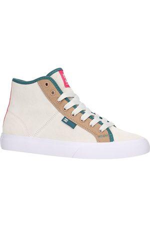 DC Naiset Tennarit - Manual Hi SE Sneakers
