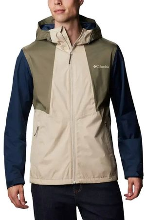 Columbia Men's Inner Limits Jacket Fossil M