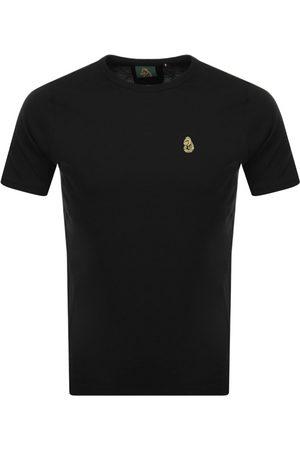 Luke Miehet T-paidat - 1977 Traffs T Shirt Black