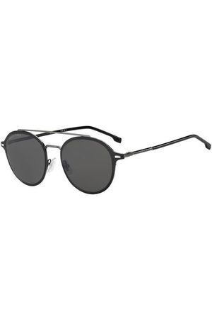 Hugo Boss Miehet Aurinkolasit - BOSS 1179 0NZ Sunglasses Gold