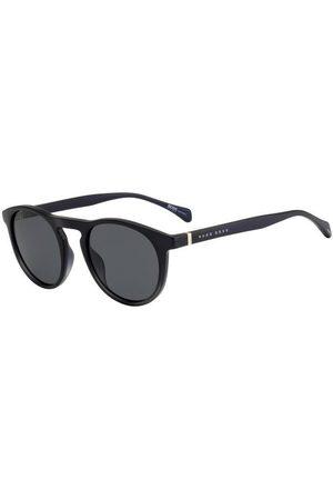 HUGO BOSS Miehet Aurinkolasit - BOSS 1083 26O Sunglasses Navy