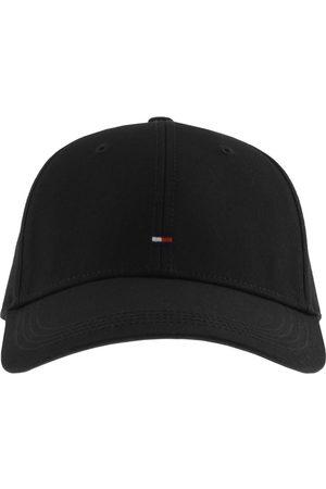 Tommy Hilfiger Miehet Lippikset - Classic Baseball Cap Black