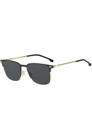 HUGO BOSS BOSS 1019 Sunglasses Black