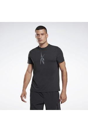 Reebok Miehet T-paidat - Edgeworks Graphic T-Shirt
