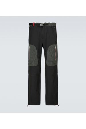 Moncler Genius 2 MONCLER 1952 belted pants