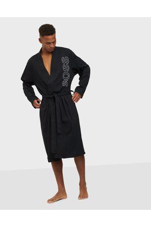 HUGO BOSS Miehet Kylpytakit - Identity Kimono 10121122 03 Aamutakit Black