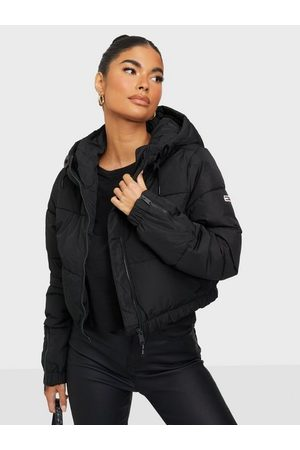 Tommy Jeans Tjw Cropped Puffer