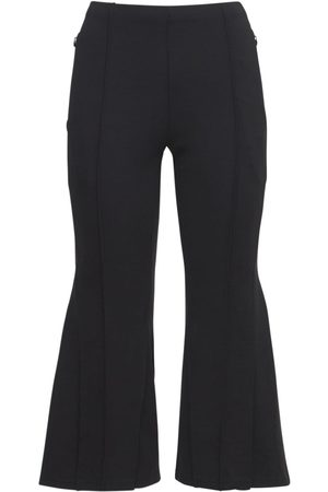 Y-3 Naiset Kapeat - Classic Slim Fitted Track Pants