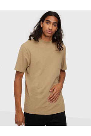 Only & Sons Miehet T-paidat - Onsvilmos Life Reg Ss Mock Neck Tee T-paidat ja topit Incense